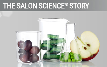 The Salon Science Story