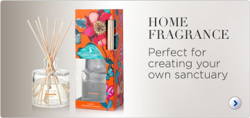 Sanctuary home fragrance - Perfect for creating your own sanctuary