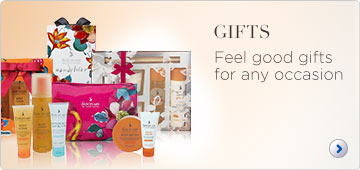 Gifts. Feel good gifts for any occasion