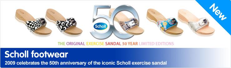 Scholl footwear italy