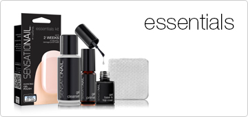 Sensationail essentials