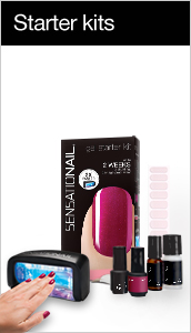 Sensationail starter kits
