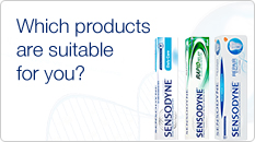 Which products are suitbale for you