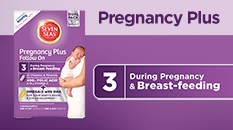 Seven Seas pregnancy plus vitamins
