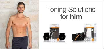 Toning Solutions for Him