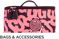 Soap and Glory Bath Accessories