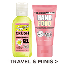 Travel and minis