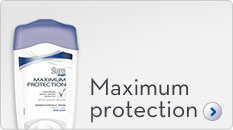 Sure Men Maximum Protection