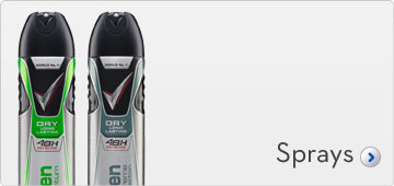 Sure Men Anti-Perspirant Deodorant Spray
