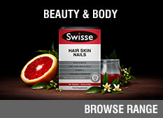 Swisse Beauty and Body