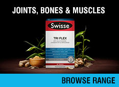 Swisse Joints, Bones and Muscles