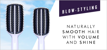 tangle teezer blow styling hair brush