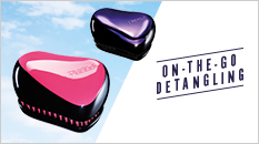 tangle teezer on the go