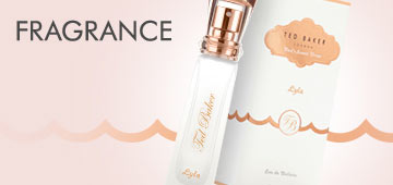 ted baker fragrance collection