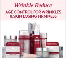 Time Delay Wrinkle Reduce Age control for wrinkles and skin losing firmness