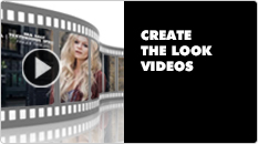 Create the Look Videos