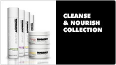 Cleanse and Nourish Collection