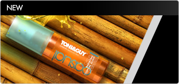 New Toni & Guy Casual Tropical Elixir
