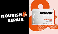 toni and guy nourish & repair