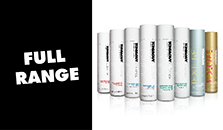 toni & guy full range