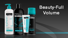 tresemme beauty full volume