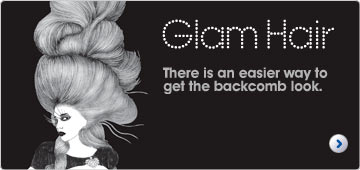 Umberto Giannini Glam Hair
