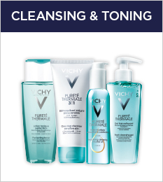 Cleansing and Toning