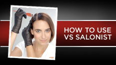 How to use VS salonist