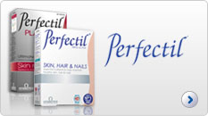 Vitabiotics Perfectil, skin hair and nails range