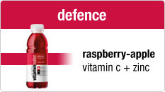Vitamin Water Defence