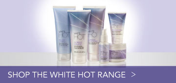 Shop the White Hot Range