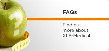 XLS Medical FAQs