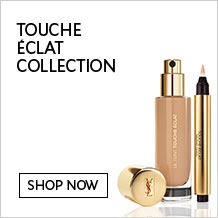 Yves Saint Laurent Touche Eclat Collection