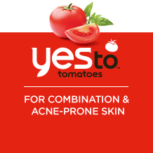Yes to tomatoes - For combination and acne prone skin