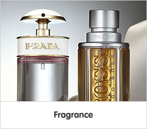 Fragrance gifts