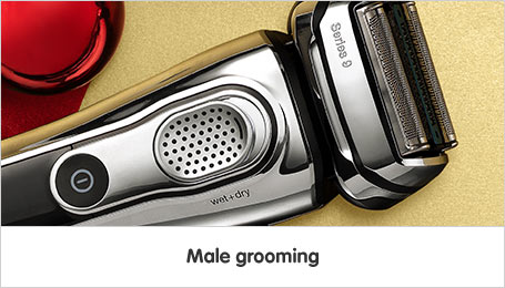 Male Grooming gifts