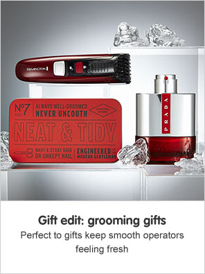 Grooming Gifts