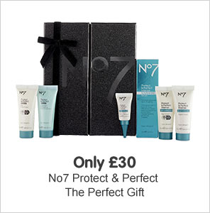 Only £30 No7 Protect and Perfect gift