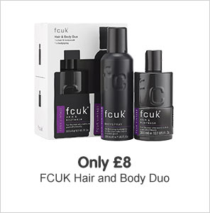FCUK Only £8