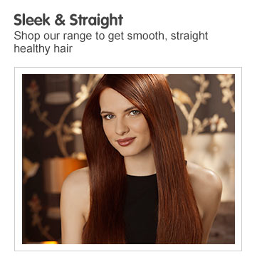Electrical Hair styling