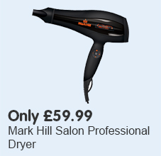 Only 59.99 Mark Hill dryer