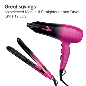 Electric Hair Stylers Hair Styling Accessories Boots