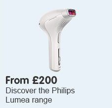 Discover the philips lumea range