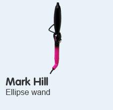Mark Hill Ellipse Wand