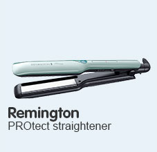 Remington PROtect Striaghtener