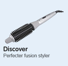 Discover Perfecter Fusion Styler