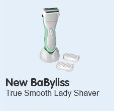 lady shaver