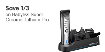 Save 1/3 on Babyliss