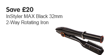 Save £20 InStyler MAX