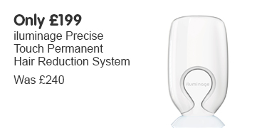 Only £199 illuminage Touch